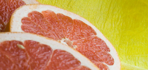 Vegan Nutrition Grapefruit